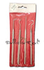 4 Pack Dental Picks for Hobby Use - Dolls so Real Inc - 2
