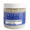 Genesis Permanent Super Matte Varnish 4 oz (118ml)