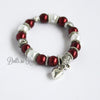 "Pearly Bug ""Charming"" Doll Bracelets for 20-23"" Dolls~"