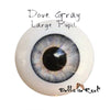 Real Life 20mm Doll Eyes - Dolls so Real Inc - 8
