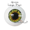 Real Life 24mm Doll Eyes - Dolls so Real Inc - 8