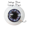 Real Life 18mm Doll Eyes - Dolls so Real Inc - 15