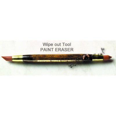 Wipe Out Tool (Paint Eraser) - Dolls so Real Inc - 3