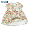 Mayoral Baby Girl Floral Print Dress