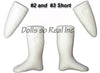 Styro-Foam Limb Forms for Sculpting - Dolls so Real Inc - 2