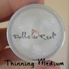 Genesis Thinning Medium for Paints - 1/2 oz Jar (14.78ml) - Dolls so Real Inc - 2