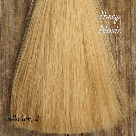 Silky Soft Human Hair 20g Pkg