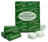 Absinthe 50 Pack of 2 Sugar Cubes #1610