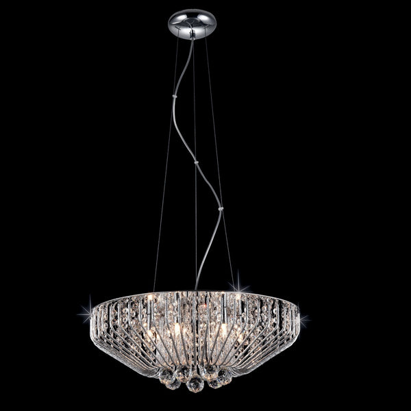 CARLO 6 Light Pendant