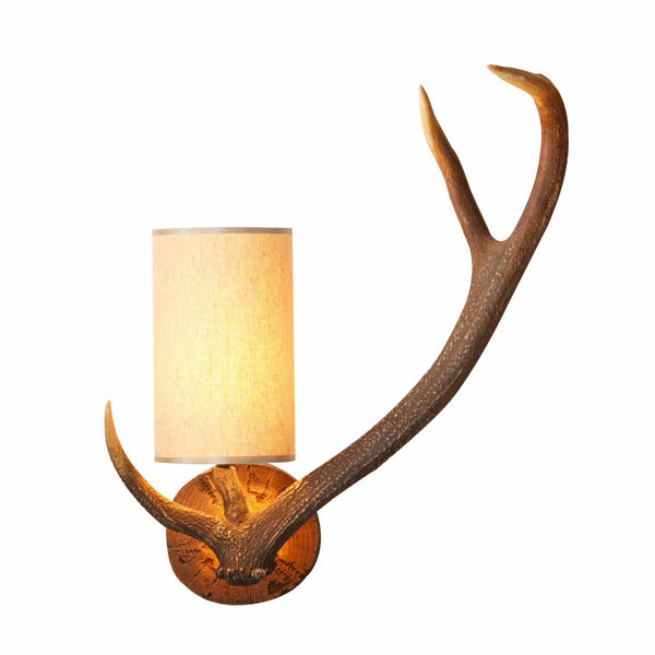 ANTLER Right Wall Bracket