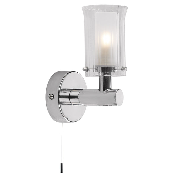 ELBA Single Bathroom Wall Light