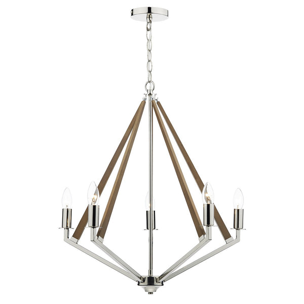 HOTEL 5 Light Pendant