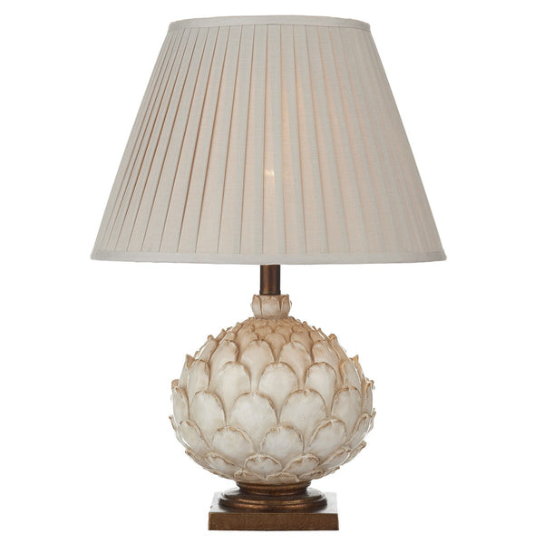 LAYER 1 Light Large Table Lamp & Shade