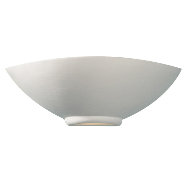 OTIS 1 Light Ceramic Wall Washer