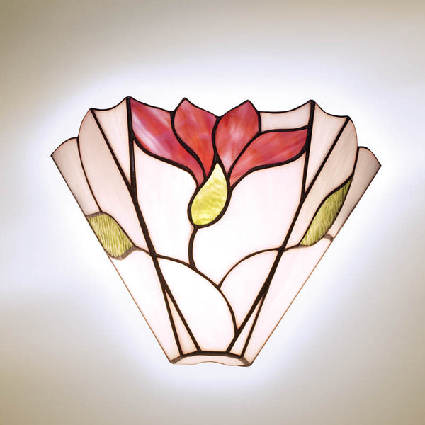 BOTANICA Tiffany Wall Light