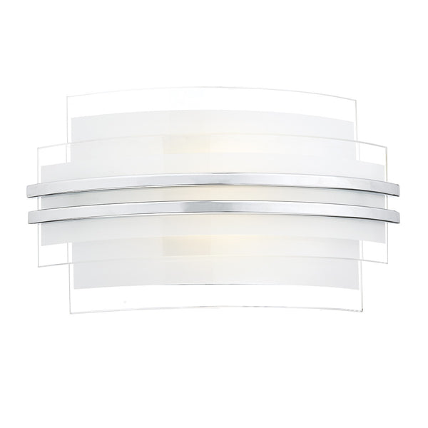 SECTOR LED Wall Light - Small