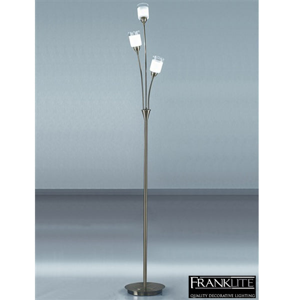 CAMPANI Floor Lamp - Bronze