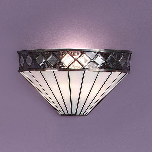 FARGO Tiffany Wall Light