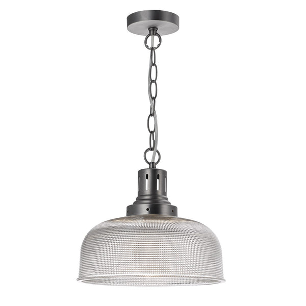 TACK 1 Light Industrial Pendant