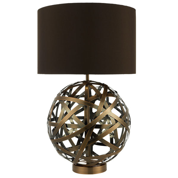 VOYAGE 1 Light Table Lamp