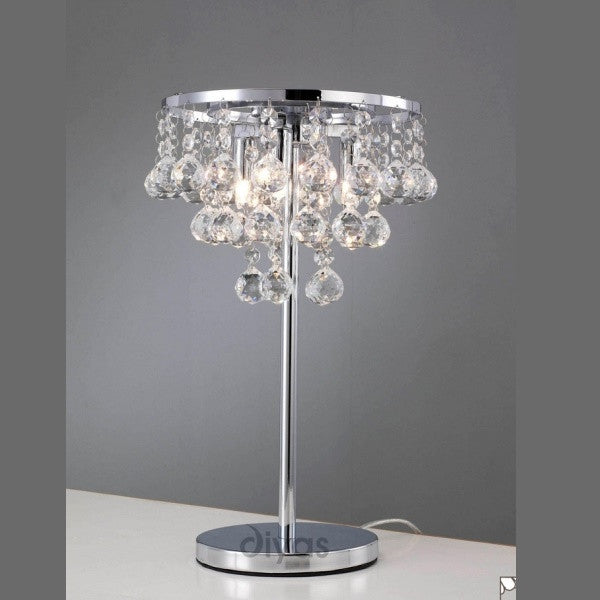 ATLA 3 Light Table Lamp