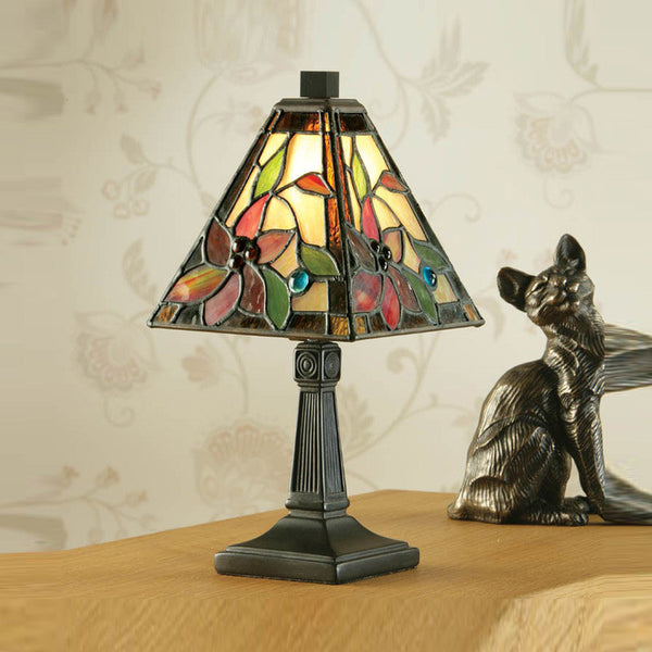 LELANI Tiffany Mini Table Lamp