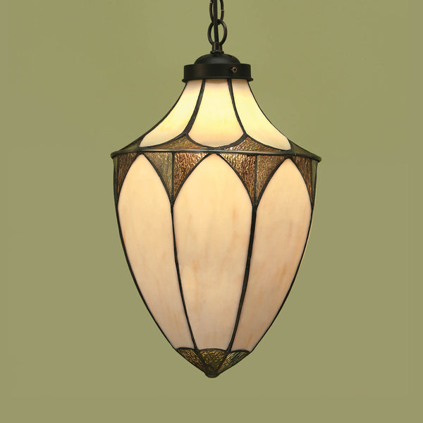 BROOKYLN  Medium 1 Light  Lantern