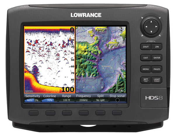 lowrance hds 8 gen 2 review doctor sonar lowrance elite-5 hdi wiring-diagram hds 8 wiring diagram #15