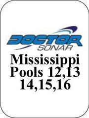 Mississippi Pool 12-13-14-15-16