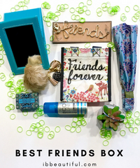 BEST FRIENDS BOX - TEEN
