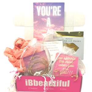 """Your A Star"" Teen Box"