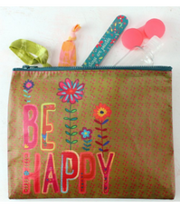 Be Happy Stuff Bag