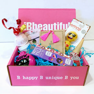 One Time Tween Basic Box
