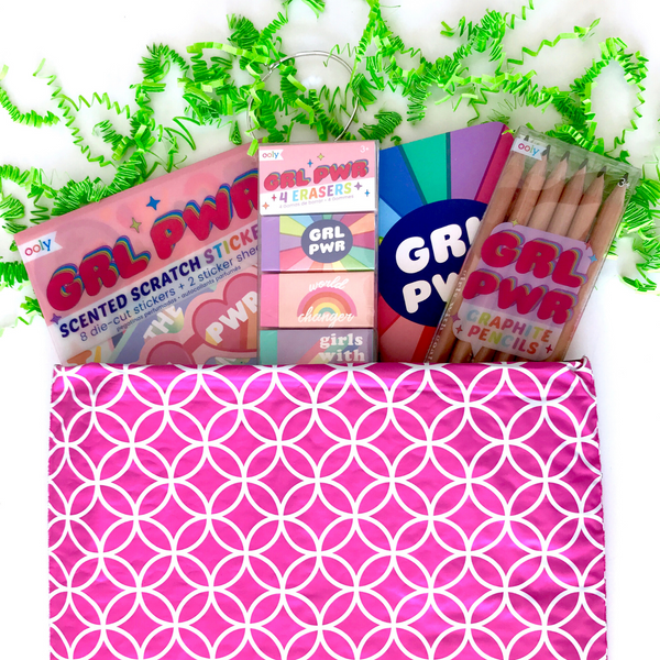iBbeautiful subscription boxes for girls ages 6 - 15