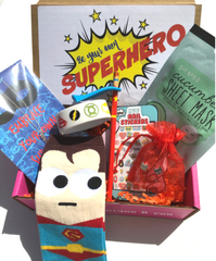 Be Your Own Superhero Box