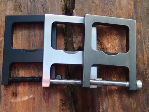 Key Shackle EDC Bottle Opener