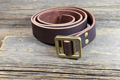 Metal Shop Slide Belt