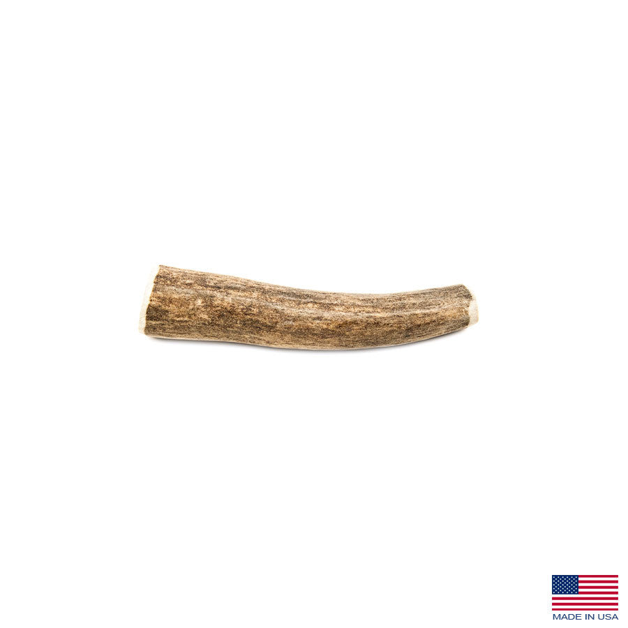 Silver Gate Antlers Small Deer Antler Dog Chew - 3-4 Inches