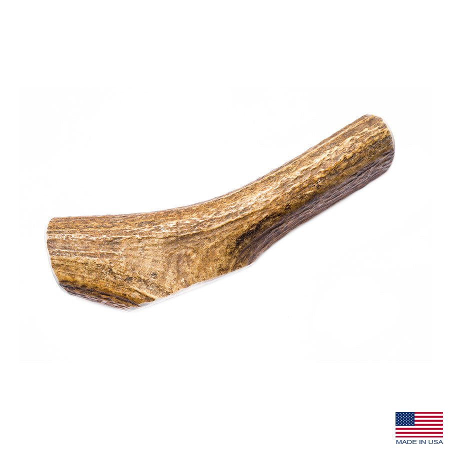 X-Large Elk Antler Dog Chew - 6-7 Inches