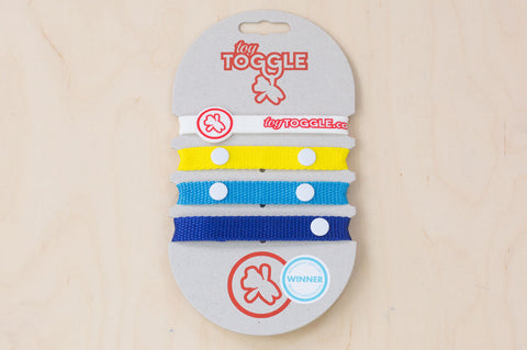 ToyToggle Active Boy