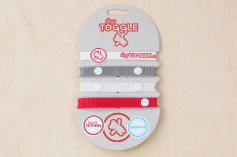 ToyToggle Launch Edition