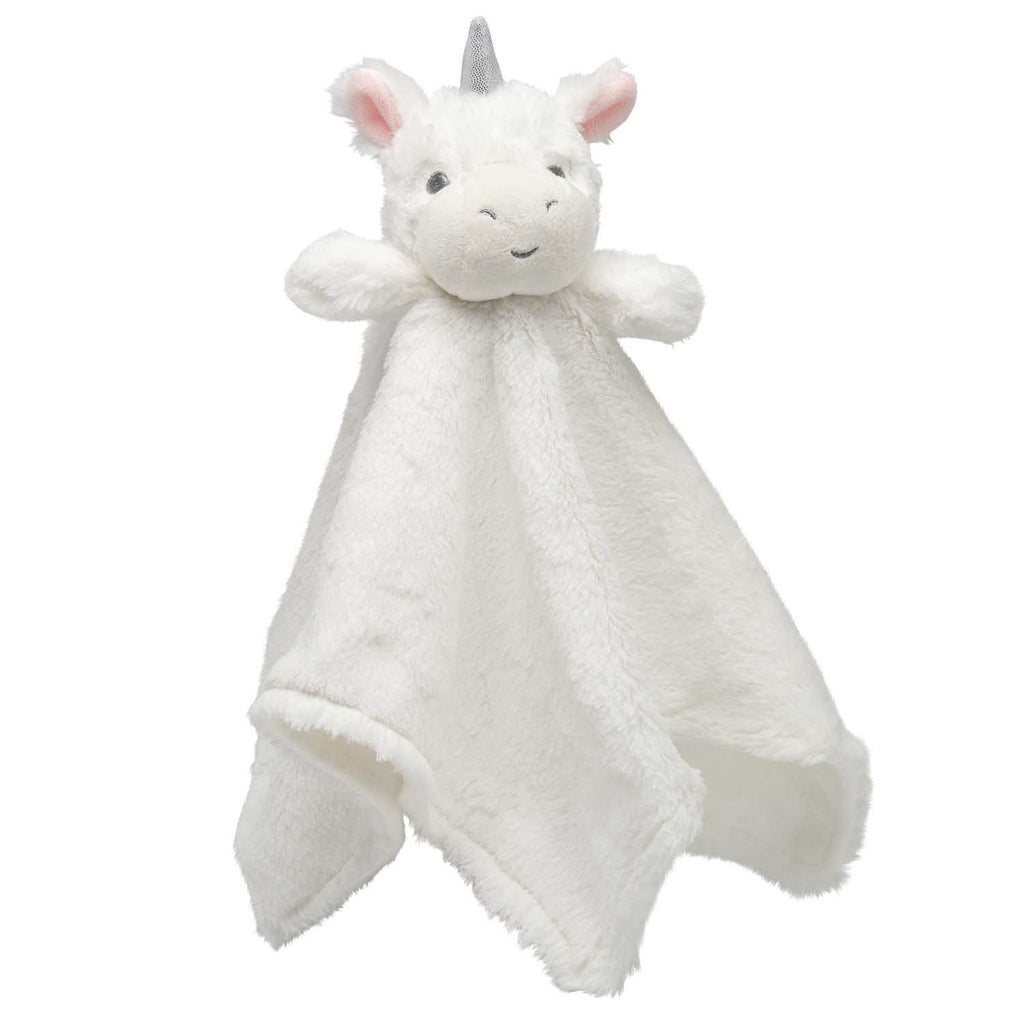 Elegant Baby | Unicorn Soother Blankie
