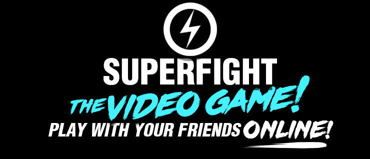 Superfight the Video Game on Steam!