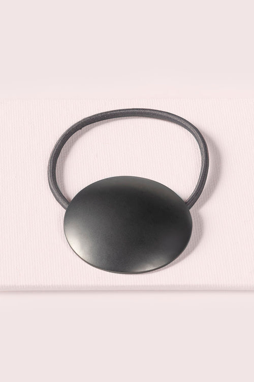 THE-Hair-Accessories-Ponytails-Royal-Disk-gunmetal