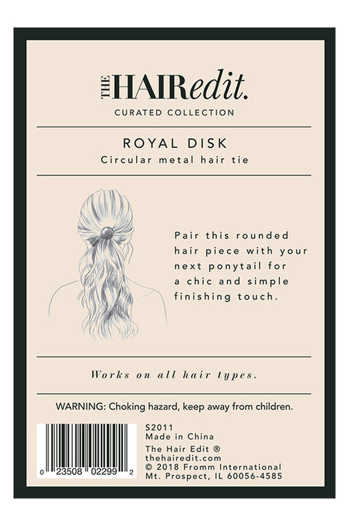 TheHairEdit_S2011_Black_Circular_Metal_HairTie_BackPackaging