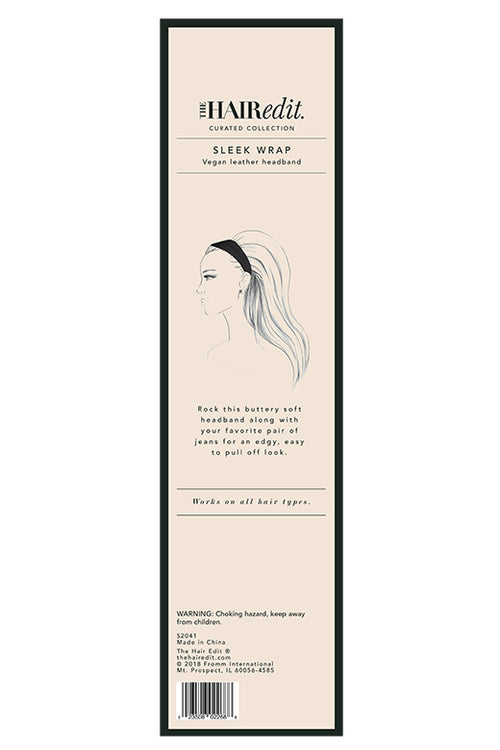 TheHairEdit_S2041_Black_Leather_Headband_BackPackaging