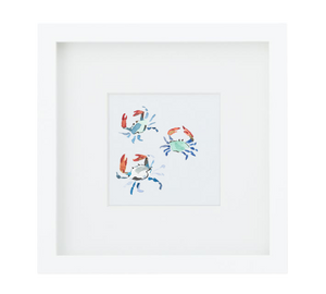"""Crabby"" (Limited Edition Print of 25)"