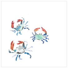 "Load image into Gallery viewer, ""Crabby"" (Limited Edition Print of 25)"