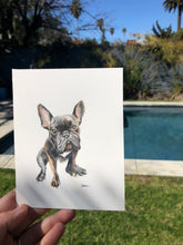 Load image into Gallery viewer, Dog Portraits