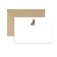 Load image into Gallery viewer, Dog Stationery